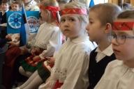 Laulan sinust, armas Eestimaa